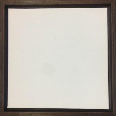 Özel Ahşap Kahverengi Tuval 100x100
