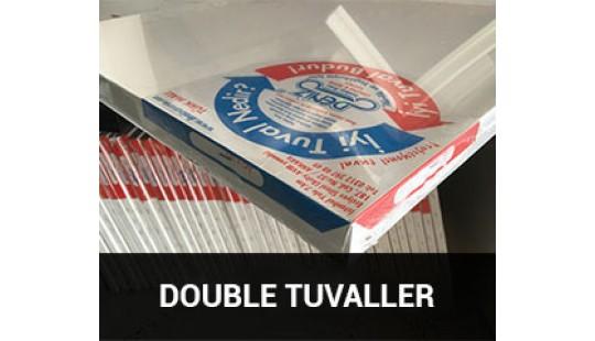 Double Tuval Nedir?
